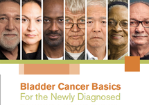 Bladder Cancer Basics for the Newly Diagnosed