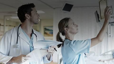 Delirium: The Hidden Disorder Plaguing ICU Patients