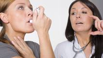 New drug could Help People with Asthma Come Off Steroid Treatment