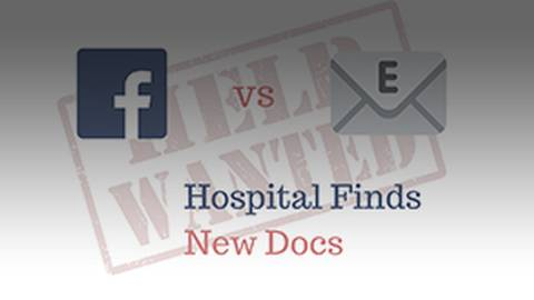 Traditional Vs. Digital Marketing: Which is Better for Recruiting New Physicians?
