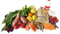 Balanced Diet May Reduce Symptoms of Rheumatoid Arthritis