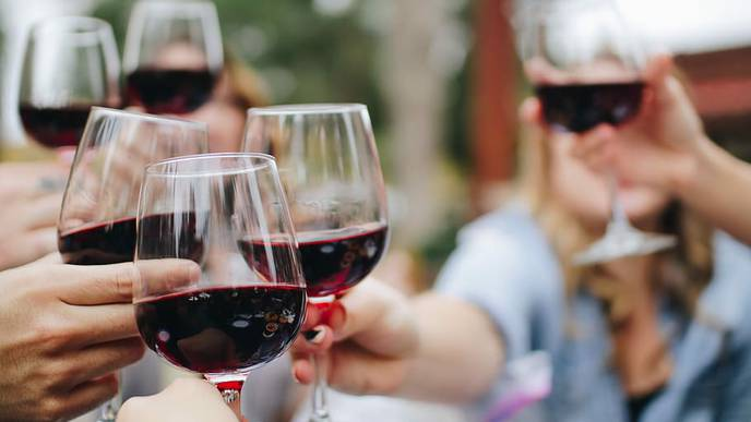 Many Middle-Aged Women Perceive Their Drinking as Normal