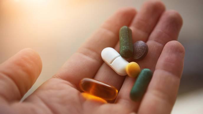 Study: Opioids Won't Help Arthritis Patients Long-Term