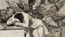 Did Goya Have an Autoimmune Disease Before his Art Went Scary?