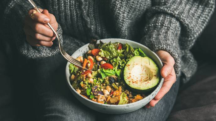 Suggested Move to Plant-Based Diets Risks Worsening Brain Health