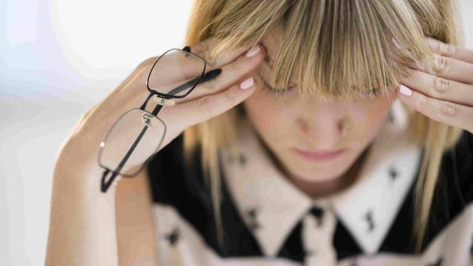 How Chronic Stress Causes Brain Damage