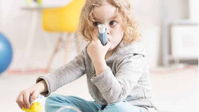 1 in 10 Childhood Asthma Cases Could Be Linked to Traffic-Related Air Pollution