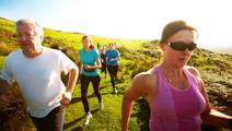 Exercise 'Keeps the Mind Sharp' in Over-50s