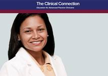 The Clinical Connection: Education for Advanced Practice Clinicians