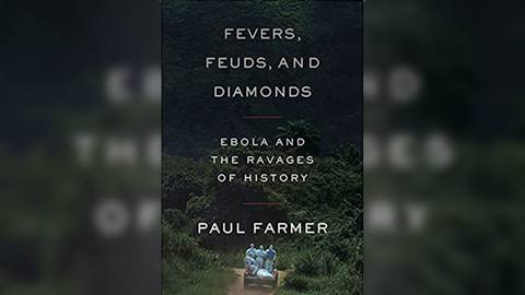 Fevers, Feuds, & Diamonds: Exploring the Ebola Epidemic