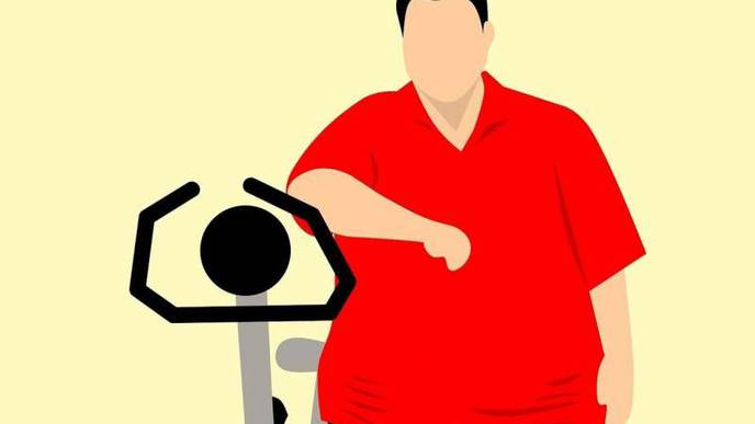 New Hormone Injection Aids Weight Loss in Obese Patients