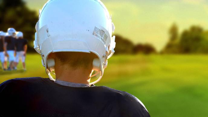 Saliva Testing May Help Doctors Diagnose Concussions