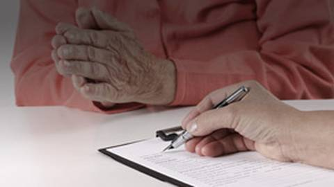 Screening & Detection Tests for Alzheimer's Disease: The Benefits & Costs