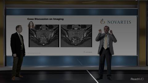 video Case Review 2 – Imaging Considerations in axSpA for Segment 12213