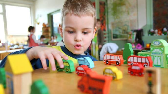 How Many Children Have Autism? Estimates Continue to Rise