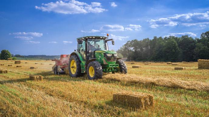 New Study Measures how Nitrogen is Managed in Agriculture Around the World
