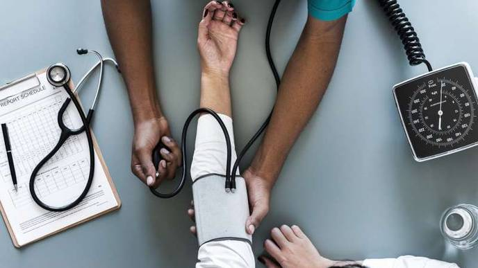 Abnormal Blood Pressure in Middle & Late Life Influences Dementia Risk
