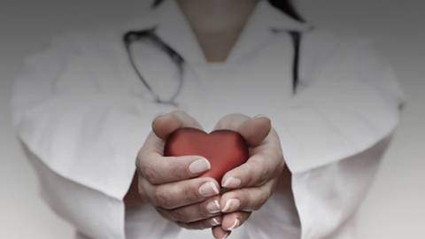 The Clinically Broken Heart: Stress-Induced Cardiomyopathy