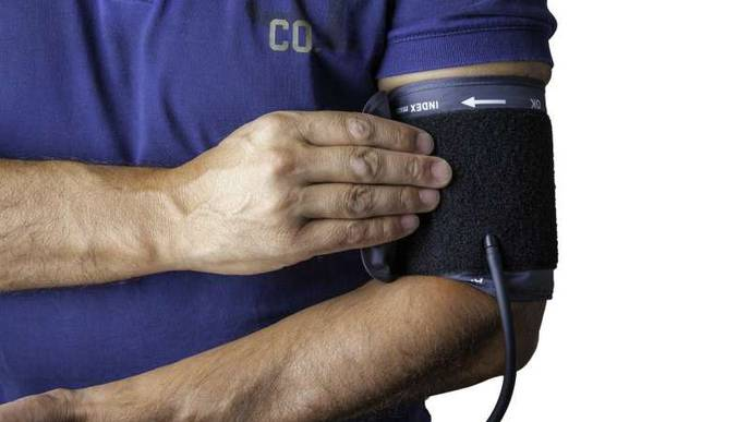 Increasing Blood Pressure Meds at Hospital Discharge May Pose Serious Risk