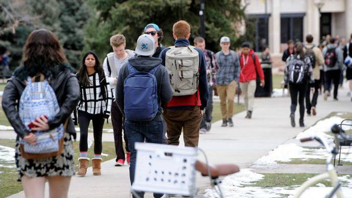 College Campuses Could Be COVID-19 Superspreaders, Study Says