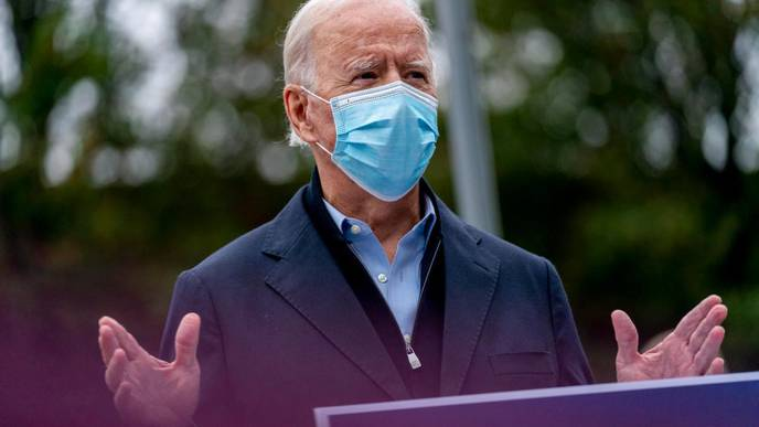 Biden's Plan to Address the COVID-19 Pandemic