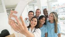 Telemedicine & Social Media Intersect to Advance Population Health