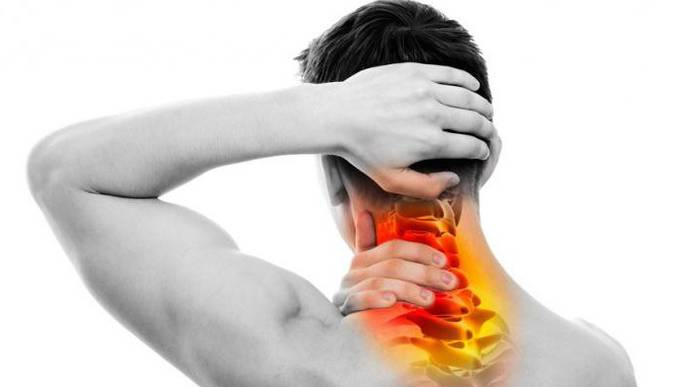 48ee4a464 Could Your Neck Pain Cause a Headache  - Be part of the knowledge ...