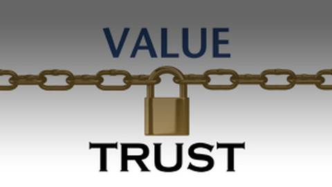 How Your Practice Website Provides Value and Develops Trust