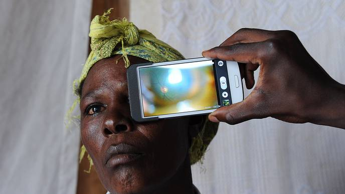 How AI Could Revolutionize Healthcare in Africa Long Before the United States
