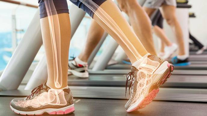 Exercise Prompts Cells to React in a Way That Could Protect Against Bone Cancer & Other Bone-Related Illnesses, Research Suggests