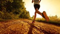 Study: 'Maximal' Running Shoes May Increase Risk of Injury for Some