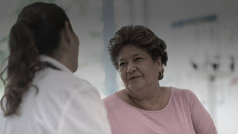 The Prevalence of Osteoporosis in the Hispanic Community