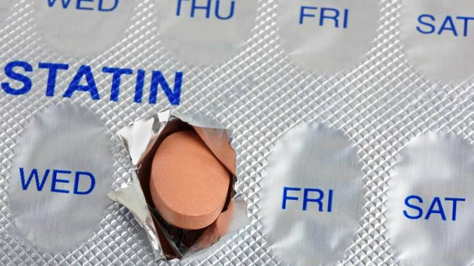 Are Statins Helping or Harming?