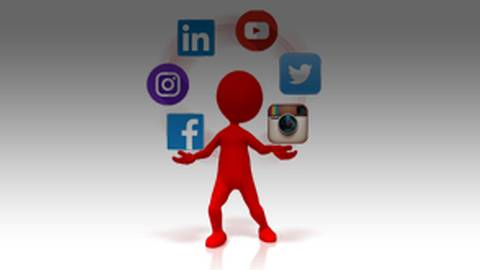 Managing Multiple Social Media Accounts Easily and Effectively
