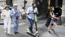 There's an Epidemic of E-Scooter Injuries That Could Easily Be Prevented