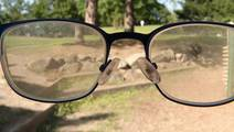 Researcher Develops Glasses to Counteract Excessive Eye Growth