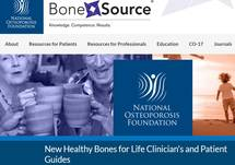 NOF Bone Source