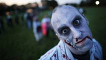 Chicago wouldn't last long under Zombie Invasion, model finds
