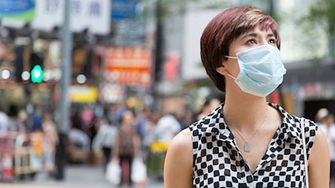 Surgical Masks As Good As Respirators for Flu & Respiratory Virus Protection