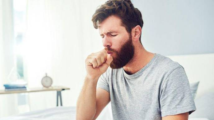New Treatment Could Relieve Symptoms of Chronic Cough