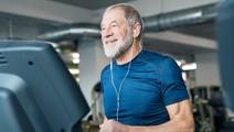 Middle-Aged Gym Bunnies who Work Out 3 Times a Week Can't Outrun Heart Disease