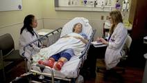Emergency Rooms Adjusting Missions to Help Elderly Patients at Home