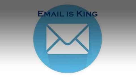 Mail to the King! Why Email Still Dominates Healthcare Communications