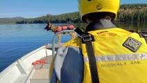 An inside look into a Montana Search and Rescue team