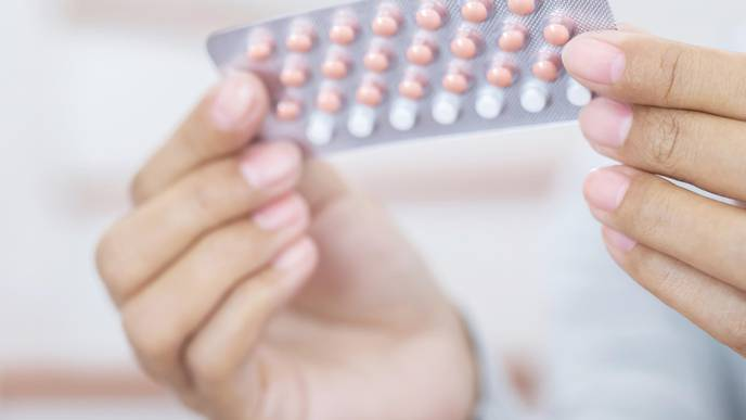 Expanded Birth Control Coverage may Help Reduce Disparities in Unplanned Pregnancies