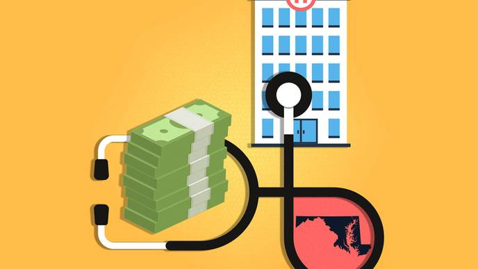 Paying Hospitals To Keep People Out Of Hospitals? It Works In Maryland.