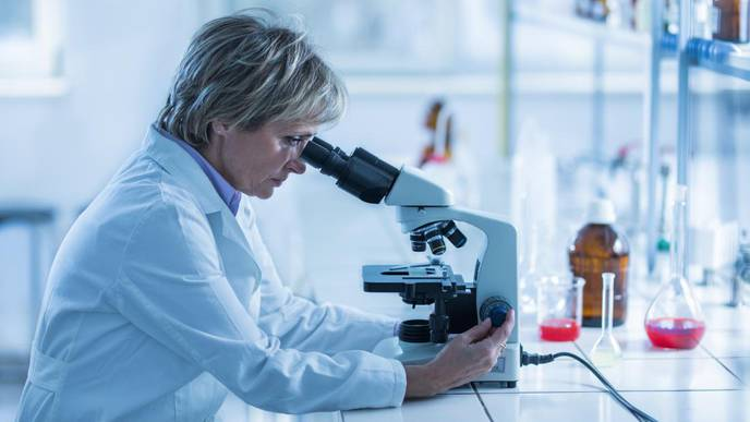 Scientists Find How to Block Inflammatory Molecules in Mouse Model of MS