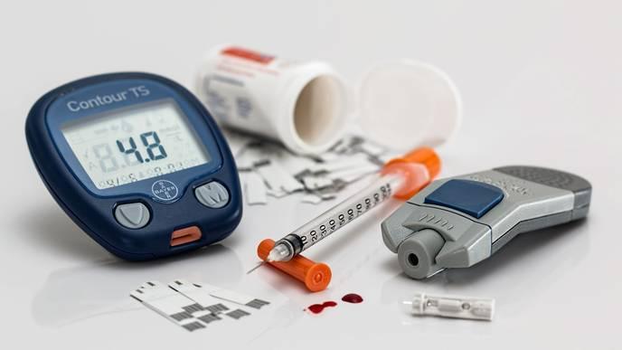 Scientists Identify Hormone Link Between Diabetes and Hypertension