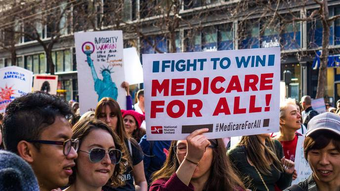 Can Medicare for All Work? Not Anytime Soon, Says Economist