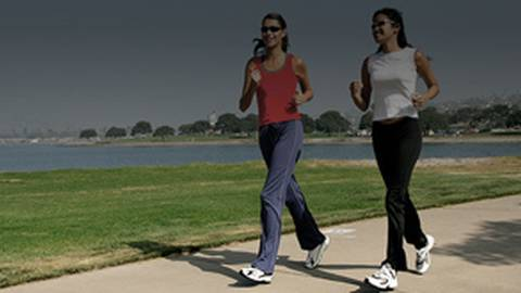 Walk for Cardiovascular Health: Programs Around the Country